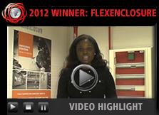flexenclosurevideo