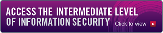 Access the Intermediate Level of Information Security