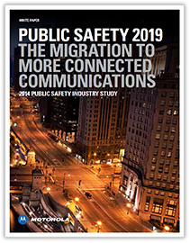 Public Safety 2019