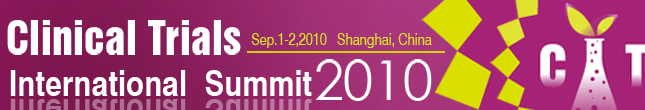 JFPS China-Clinical Trials International Summit 2010_645x110