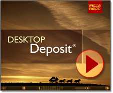 Play Desktop Deposit Demo