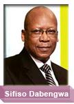 Sifiso Dabengwa