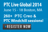 Support Advisor_March 2014_PTC Live Global Ad