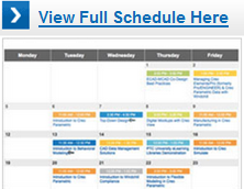 TechTips Calendar