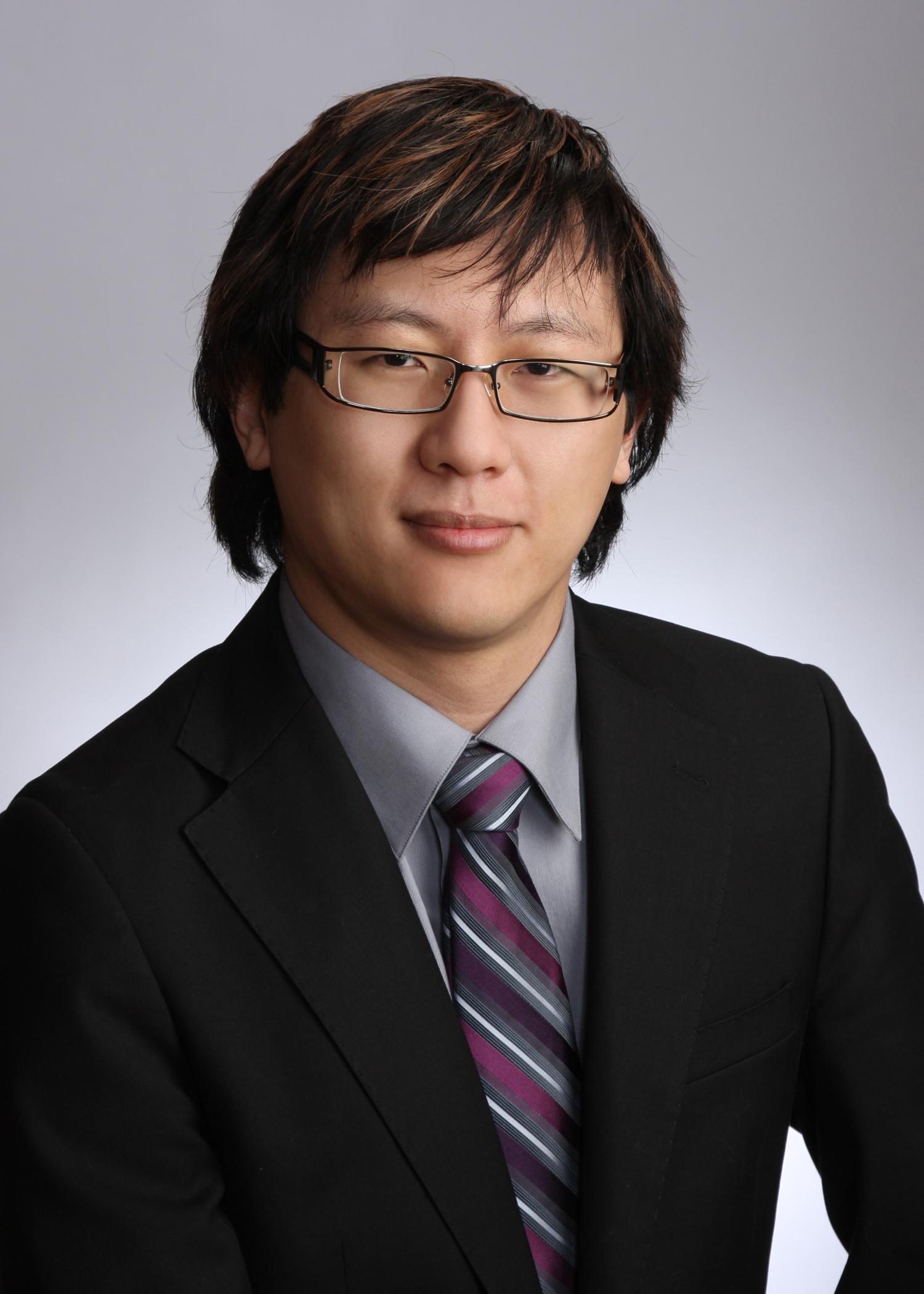 Gary Chen