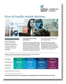 How to Handle Market Declines