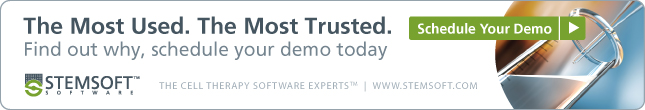 STEMSOFT Software: The Most Used. The Most Trusted. Find Out Why, Schedule Your Demo Today.
