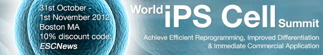World iPS Cell Summit