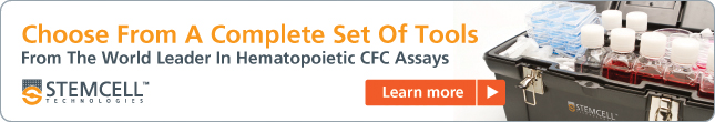 Learn More About our Complete Set of Tools for the CFC Assay